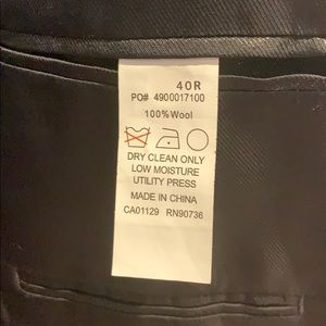 Calvin Klein Suits & Blazers - Calvin Klein Gray Sport Coat